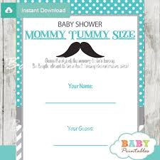 mustache baby shower turquoise grey mustache baby shower d114 baby printables