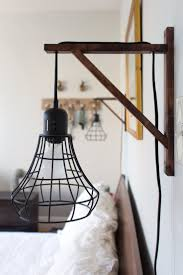 Lights To Hang In Your Room by The 25 Best Bedroom Lighting Ideas On Pinterest Bedside Lamp