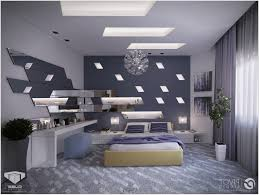 fancy plush design latest ceiling designs for bedroom 16