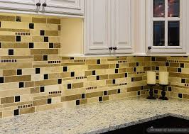 Brown Subway Travertine Backsplash Brown Cabinet by Glass Subway Tile Kitchen Backsplash Amiko A3 Home Solutions 12