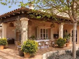 spanish hacienda style homes small spanish style homes 13 strikingly design ideas small houses