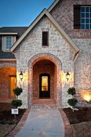 Stone Brick Possible Brick And Stone For Exterior Of Home Exterior Colors