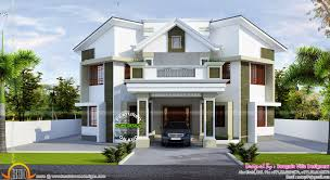 contemporary kerala style house kerala home design and floor plans