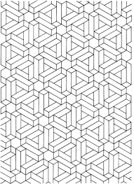 printable optical illusions optical illusion 13 coloring page from optical illusions category