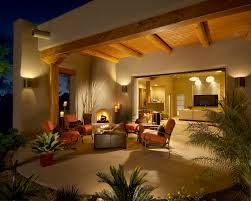 ab design elements besing residence scottsdale az contemporary