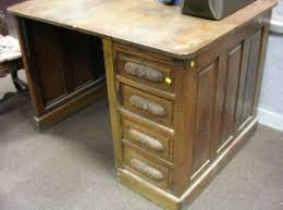 Flat Top Desk Search All Lots Skinner Auctioneers