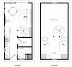 Tiny Home Floor Plans Free This Would Work Best Cottage Ideas Pinterest Tiny Houses