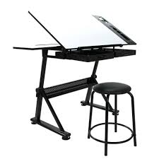 Drafting Table With Light Box Desk 97 Drawing Table Online Modern Cool Drawing Desk Desk