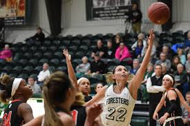 Foresters Best 17 Indiana Wesleyan By One Point In Conference