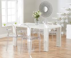 Ghost Dining Chair New Louis Ghost Armchair Transparent Clear Philippe Starck Style