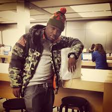 Denim And Supply Jacket Troy Ave Wearing Denim And Supply Ralph Lauren Camo Expedition