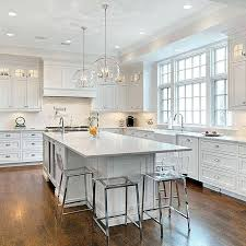 shaker kitchen ideas white kitchen fitbooster me