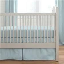Plain Crib Bedding Solid Robin S Egg Blue Crib Bedding Carousel Designs