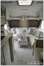 now here is proof that you can paint and remodel a travel trailer