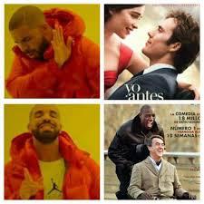 Memes De Drake - los mejores memes de drake en español memes cinéfilos