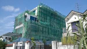 monster house com monster house in simei upsets some residents