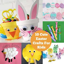 Preschool Easter Decorations by Best 25 Easter Crafts Kids Ideas On Pinterest Easter Crafts For