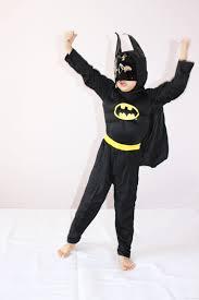 4 7 years kids comic marvel batman muscle halloween costume boy