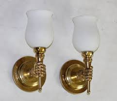 Torch Wall Sconce Holding Torch Wall Sconce Wall Sconces