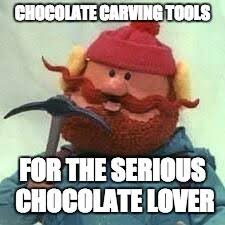 Chocolate Memes - chocolate meme rudolph yukoncornelius yukon cornelius memes