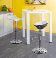 table de cuisine haute couper le souffle table de bar haute conforama blanche cuisine