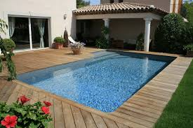piscine petite taille paradis aquatique