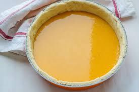 chocolate red kuri pumpkin pie recipe u2014 eatwell101