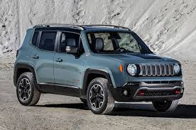 wagoneer jeep 2015 jeep going bigger with new grand wagoneer smaller with sub renegade