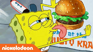 Spongebob Krabby Patty Meme - spongebob squarepants i love krabby patties ultimate love song
