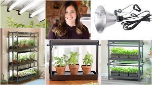 5 indoor grow light system ideas garden answer youtube