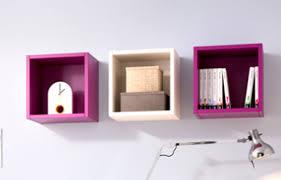 etagere chambre adulte etagère cube secret de chambre