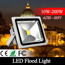 Landscape Flood Light by Online Get Cheap 100w Led Flood Light Aliexpress Com Alibaba Group