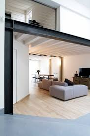 Modern Decoration Ideas For Living Room by Best 25 Modern Loft Ideas On Pinterest Loft House Modern Loft