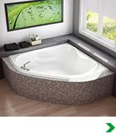 Modular Home Bathtubs Bathtubs U0026 Showers At Menards