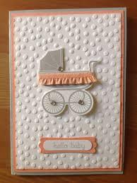 stampin up thanksgiving cards ideas baby pram stampin up card for baby shower something for baby