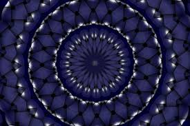 blue kaleidoscope wallpaper kaleidoscope wallpapers gzsihai com