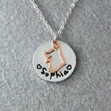 belgian sheepdog jewelry popular german shepherd necklace buy cheap german shepherd