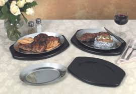 sizzle platters sizzle platters cookware
