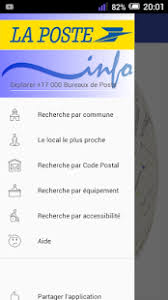 bureau de poste 75016 la poste fr info android apps on play