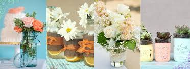 Mason Jar Arrangements From Sweet To Stunning Your Guide To Spring Mason Jar