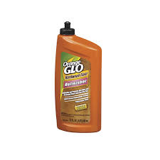 Laminate Flooring Polish Shop Orange Glo 32 Fl Oz Wood Cleaner At Lowes Com