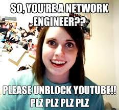 Network Engineer Meme - apa itu network engineer program studi network engineer