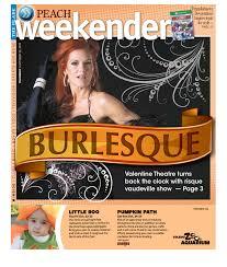 burlesque to broadway u0027 recalls vaudeville the blade
