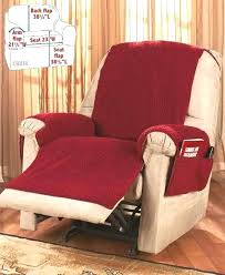 arm chair cover recliner chair arm covers peerpower co