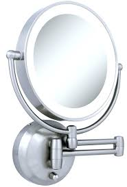 bright light magnifying mirror light up magnifying mirror mirror