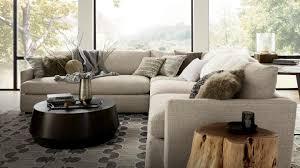 crate and barrel living room monochromatic interior design ideas crate and barrel