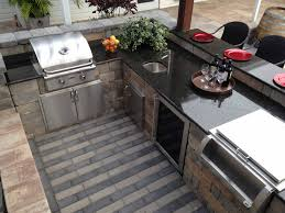 Outside Kitchens Ideas by Kitchen Outdoor Kitchen Bbq Outside Grills Outside Kitchen