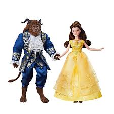 beauty and the beast toys games u0026 movies toys
