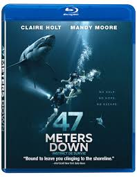 47 meters down blu ray bilingual walmart canada