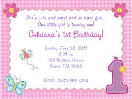 1st birthday girl hugs and stitches 1st birthday girl party invitations 1st